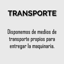 TRANSPORTE - ALQUILERYVENTA JMC
